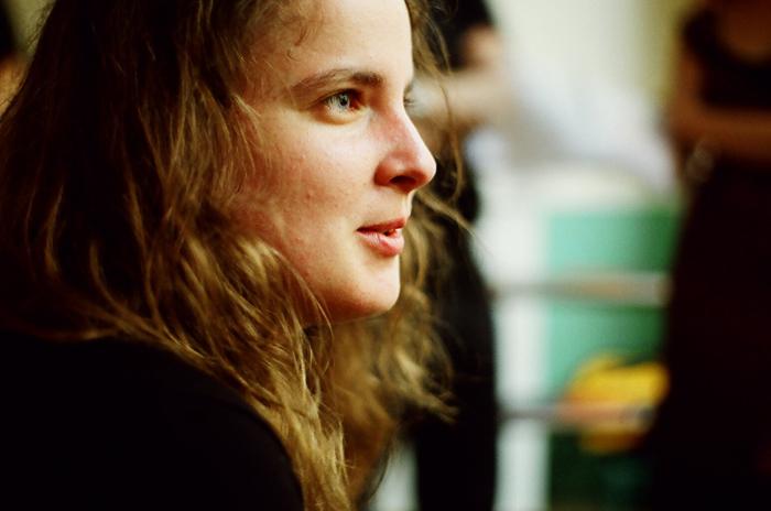 Julia Veihelmann